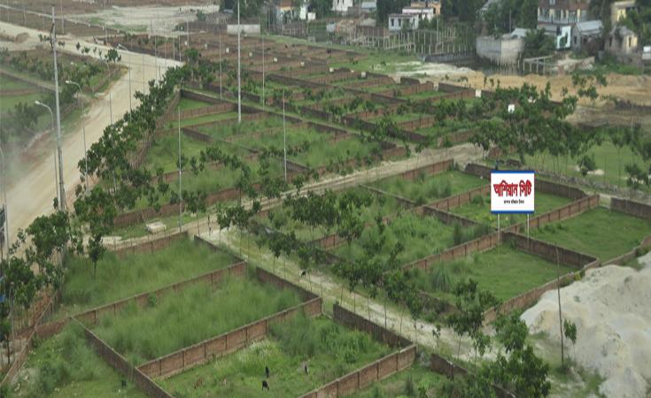 Ashiyan City