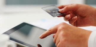 online transactions