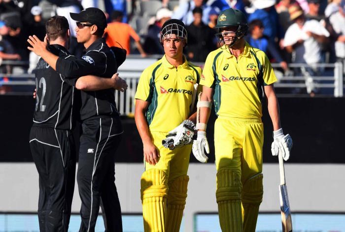 Marcus Stoinis