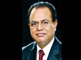 Syed Abul Hossain