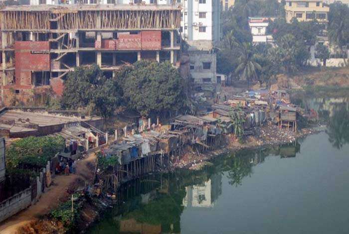 unplanned housing in dhaka city finding 7 factors facilitating undesirable living conditions in dhaka city  strata wise finding gender  and the housing that they.