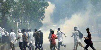 Shahbagh area