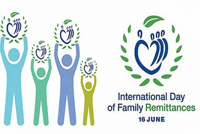 Family Remittances