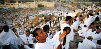 million Muslims