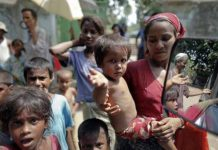 Rohingya issue