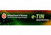 e-TIN holders