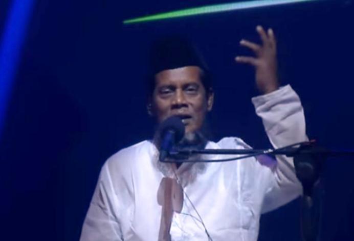 Bari Siddiqui