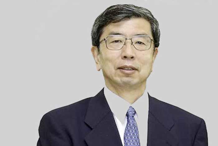 Takehiko Nakao