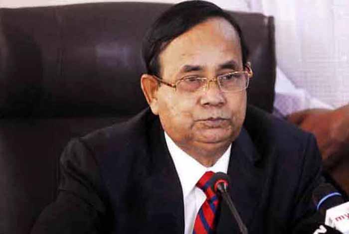Railways Minister