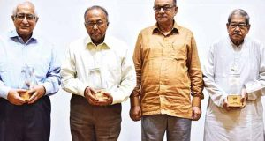 National Professors