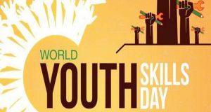 World Youth Skills Day