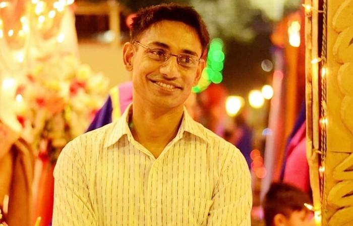 Pradeep Kumar Das